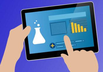 KRAJ: Dotacja inwestycyjna na wyposażenie laboratorium